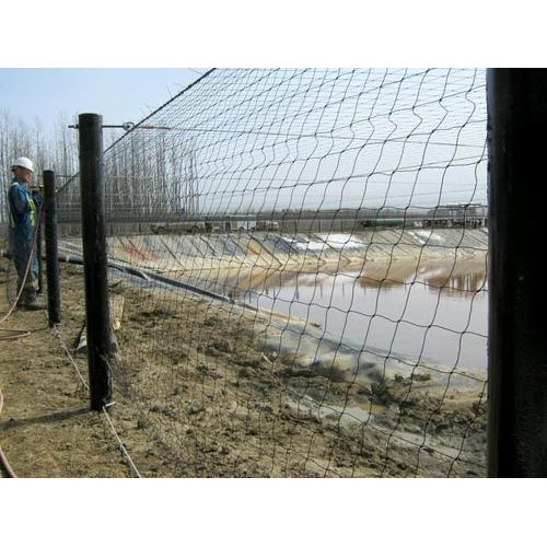 Industrial Bird Control Net
