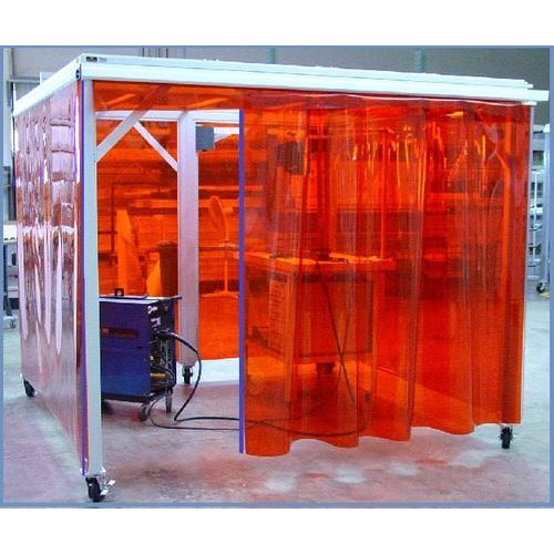 Anti Mold Shower Curtain